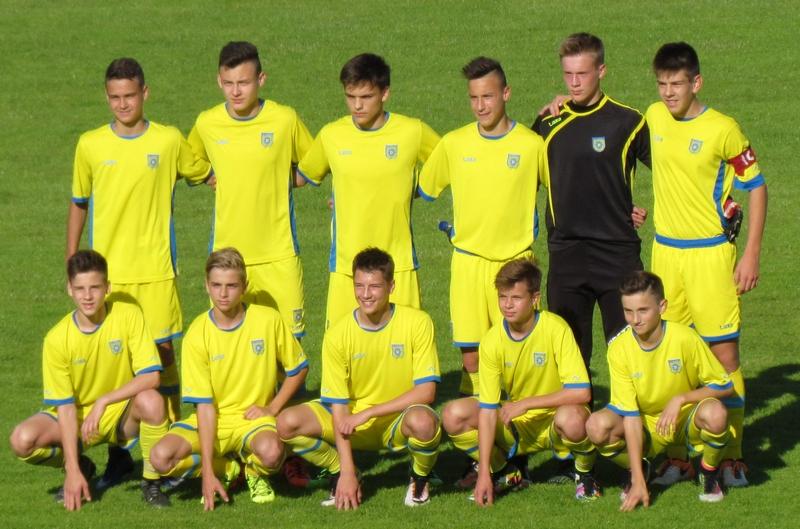 Državni prvaki v nogometu