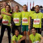 Šolski Ljubljanski maraton