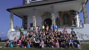 Pohod na Limbarsko goro